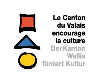 Avec le soutien du Canton du Valais